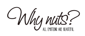 Why nuts? (ワイナッツ)